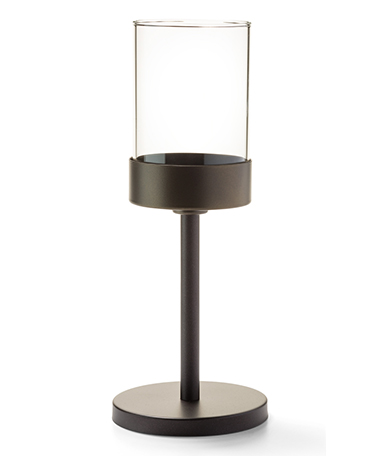 Dark Bronze Mod™ Candlestick Base