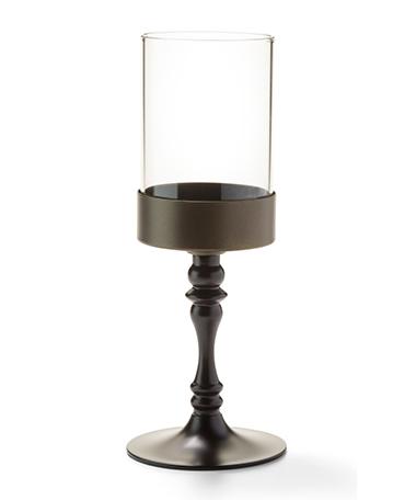 Dark Bronze Classic™ Candlestick Base