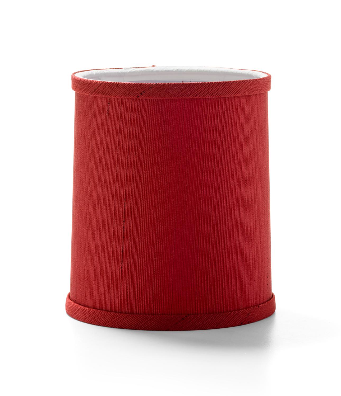 Crimson Drum Shade