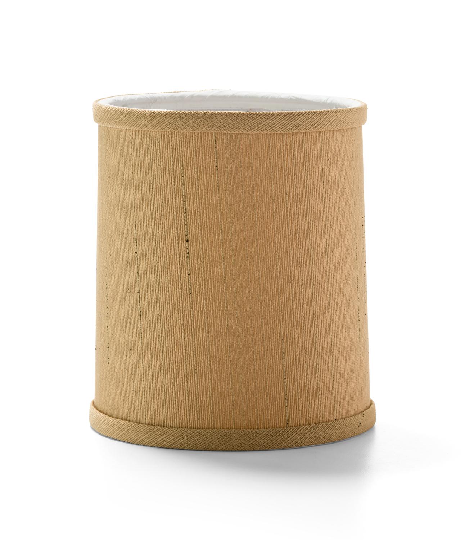 Sandstone Drum Shade