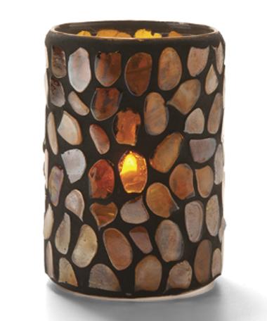 Pebble™ Cylinder