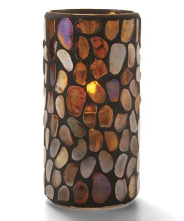 Large Pebble™ Cylinder
