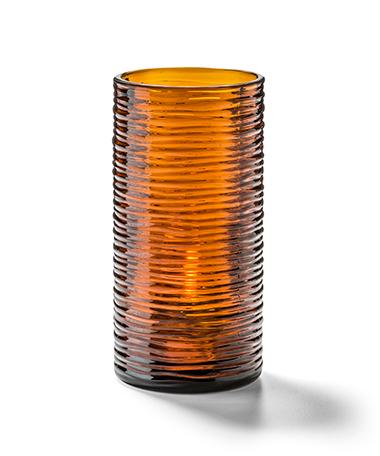 Dark Amber Typhoon™ Full-Size Cylinder