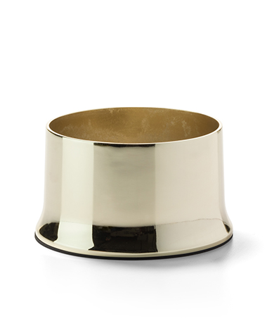 Polished Brass Cocktail II™ Base