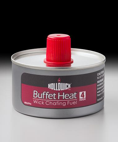 Buffet Heat™ 4-Hour Liquid Wick Chafing Fuel
