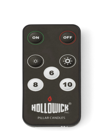 TrueRange™ Remote On/Off For Battery Pillars