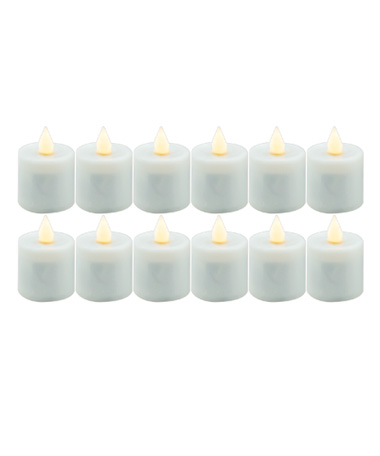 Amber Platinum+® Replacement Candles