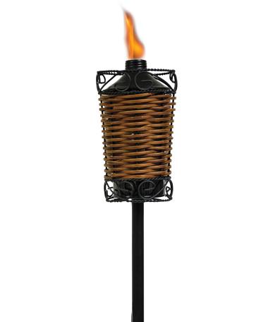 Mediterranean® Outdoor Torch (6/PK)