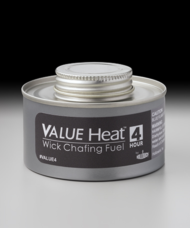 Value Heat™ 4-Hour Liquid Wick Chafing Fuel